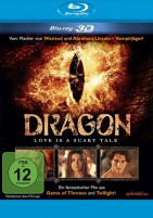 Dragon - Love Is a Scary Tale - Blu-ray 3D (Blu-ray)