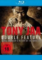 Tony Jaa - Double Feature (Blu-ray)