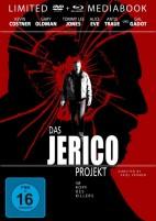 Das Jerico Projekt - Im Kopf des Killers - Limited Mediabook (Blu-ray)