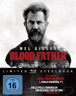 Blood Father - Steelbook (Blu-ray)