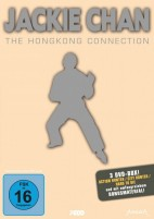Jackie Chan - The Hongkong Connection Box (DVD)