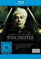 Winchester - Das Haus der Verdammten (Blu-ray)