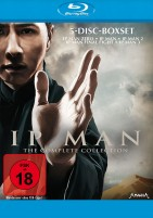 Ip Man - The Complete Collection (Blu-ray)