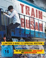 Train to Busan - Limited Special Edition / Futurepak (Blu-ray)