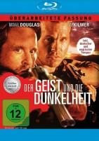 Der Geist und die Dunkelheit - Digitally Remastered (Blu-ray)