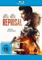 Reprisal - Nimm dir, was dir gehört (Blu-ray)