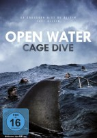 Open Water - Cage Dive (DVD)