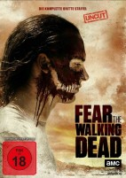 Fear the Walking Dead - Staffel 03 (DVD)