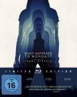 What Happened to Monday? - Limited Edition (Blu-ray)