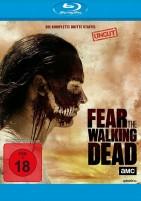 Fear the Walking Dead - Staffel 03 (Blu-ray)
