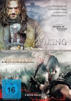 Viking & Vikingdom - Schlacht um Midgard - 2-Movie-Collection (DVD)