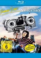 Nummer 5 lebt! & Der Flug des Navigators (Blu-ray)