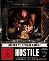 Hostile - Special Edition / FuturePak (Blu-ray)