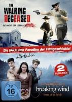 The Walking Deceased & Die Beilight Saga (DVD)