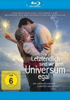 Letztendlich sind wir dem Universum egal (Blu-ray)