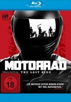 Motorrad - The Last Ride (Blu-ray)