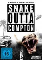 Snake Outta Compton (DVD)
