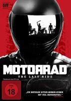 Motorrad - The Last Ride (DVD)