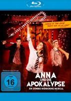 Anna und die Apokalypse (Blu-ray)