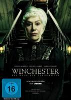 Winchester - Das Haus der Verdammten (DVD)