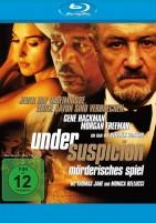 Under Suspicion - Mörderisches Spiel (Blu-ray)