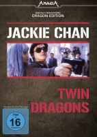 Twin Dragons - Dragon Edition (DVD)