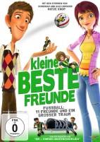Fussball - Grosses Spiel mit kleinen Helden - Kleine Beste Freunde (DVD)