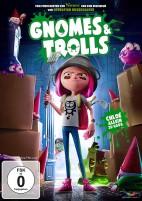 Gnomes & Trolls (DVD)
