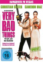 Very Bad Things - Hangover in Las Vegas (DVD)