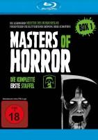 Masters of Horror - Staffel 1 (Blu-ray)