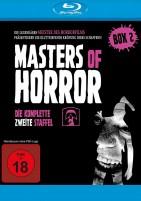 Masters of Horror - Staffel 2 (Blu-ray)