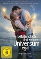 Letztendlich sind wir dem Universum egal (DVD)