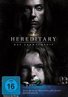 Hereditary - Das Vermächtnis (DVD)