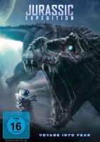 Jurassic Expedition (DVD)