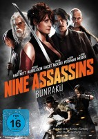 Nine Assassins (DVD)