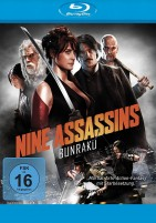 Nine Assassins (Blu-ray)