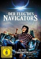 Der Flug des Navigators - Re-Release (DVD)