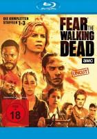 Fear the Walking Dead - Staffel 1-3 (Blu-ray)