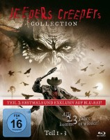 Jeepers Creepers Collection - Teil 1-3 (Blu-ray)