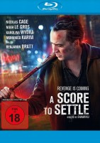 A Score to Settle (Blu-ray)