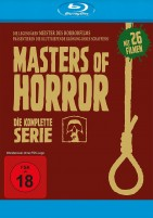 Masters of Horror - Staffel 1&2 (Blu-ray)