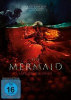 The Mermaid - Lake of the Dead (DVD)