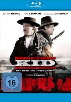 The Kid - Der Pfad des Gesetzlosen (Blu-ray)