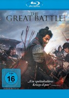 The Great Battle (Blu-ray)