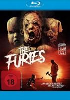 The Furies (Blu-ray)