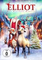 Elliot - Das kleinste Rentier (DVD)
