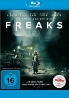 Freaks - Sie sehen aus wie wir (Blu-ray)