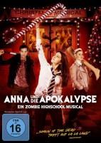Anna und die Apokalypse (DVD)