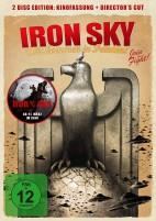 Iron Sky - Wir kommen in Frieden - Director's Cut + Kinofassung (DVD)