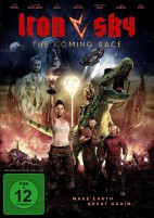 Iron Sky - The Coming Race (DVD)